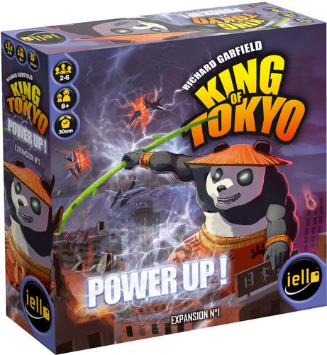 KoT Power Up