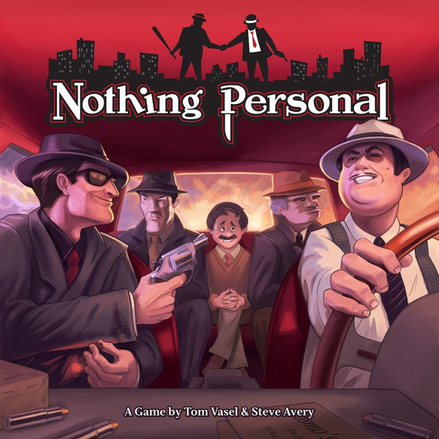 NothingPersonal