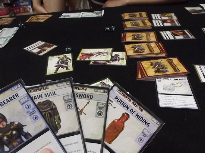 pathfindercards