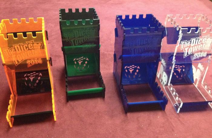 dicetowers