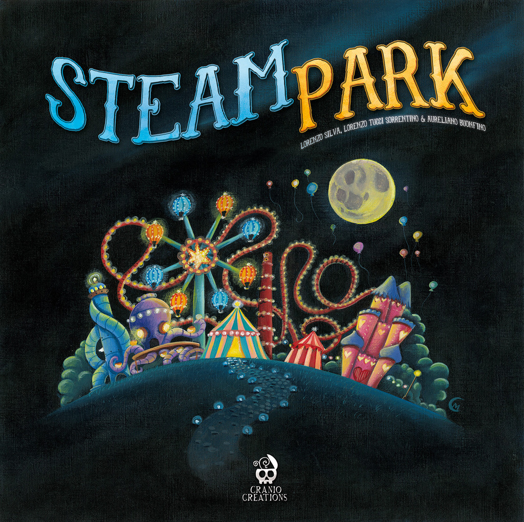 steam park image