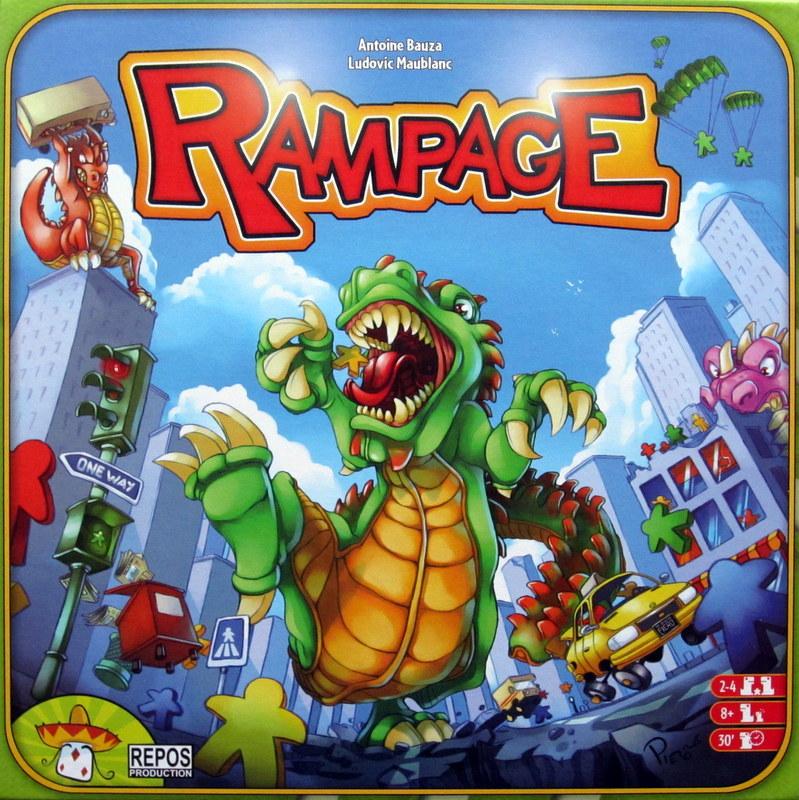 Rampage pic