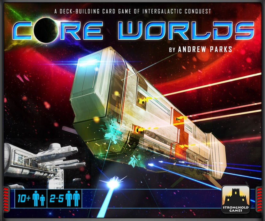 core worlds