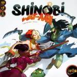 shinobi w