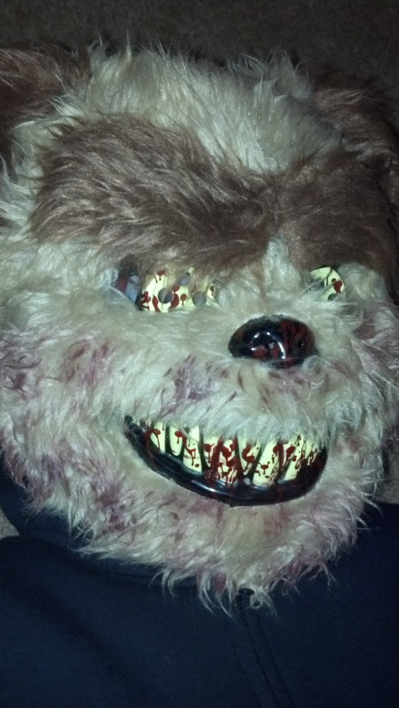 creepybear