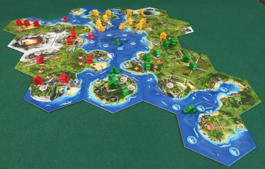 archipelego