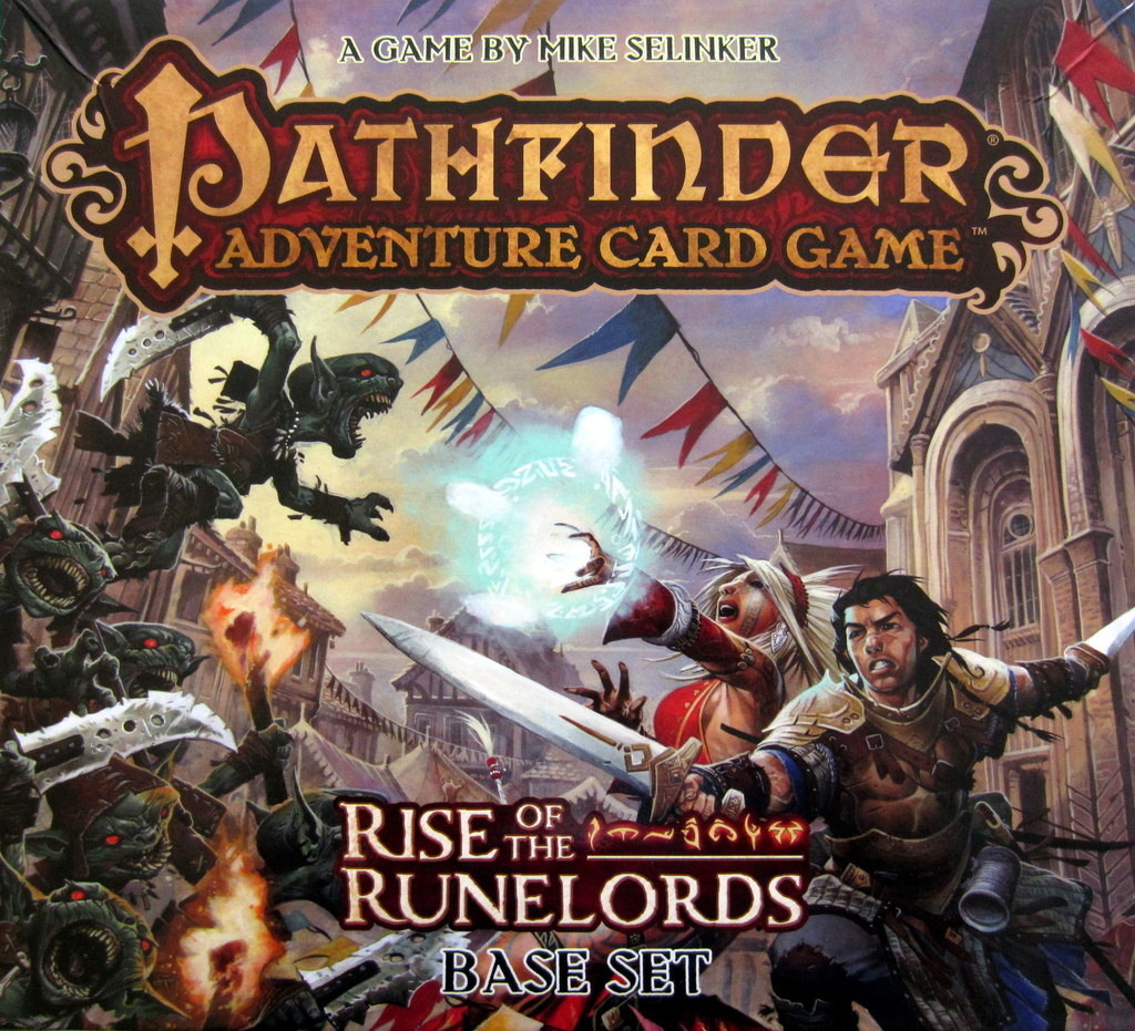 🏆 Pathfinder 2nd edition preview | Pathfinder 2E Adventure