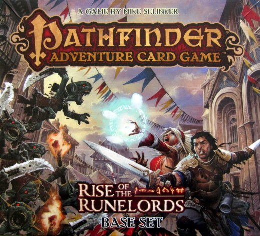 PathfinderRRL