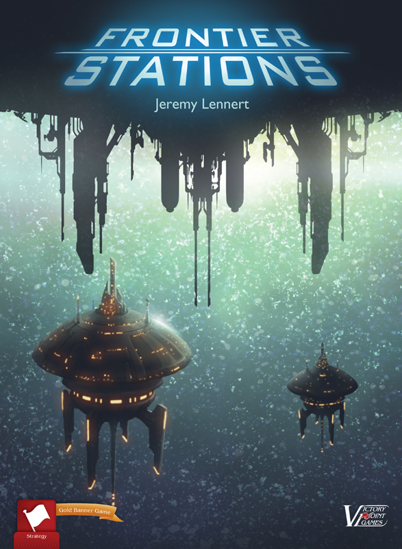 Frontier Stations Cover