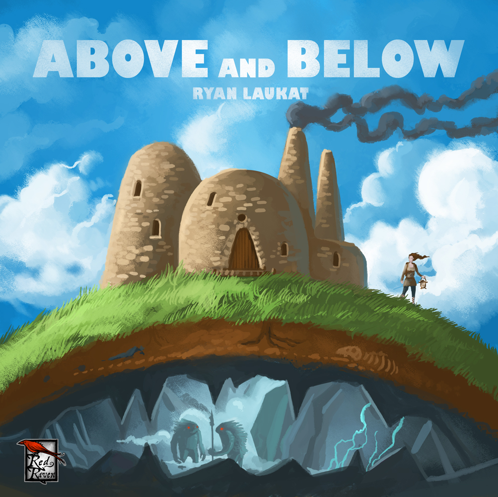 above and below the -#main