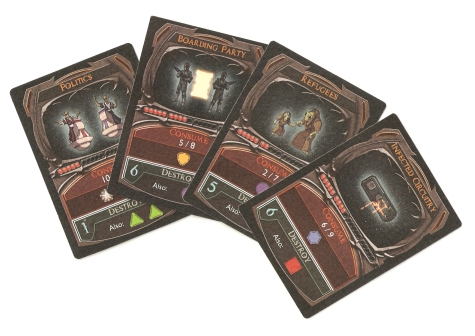 frontier cards 2