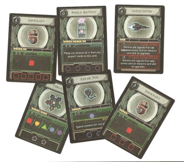frontier cards