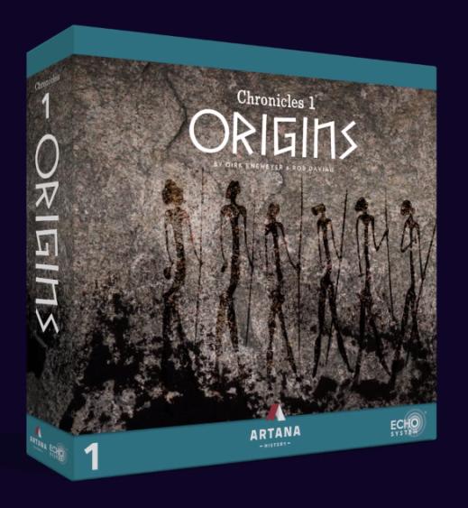 origins chron