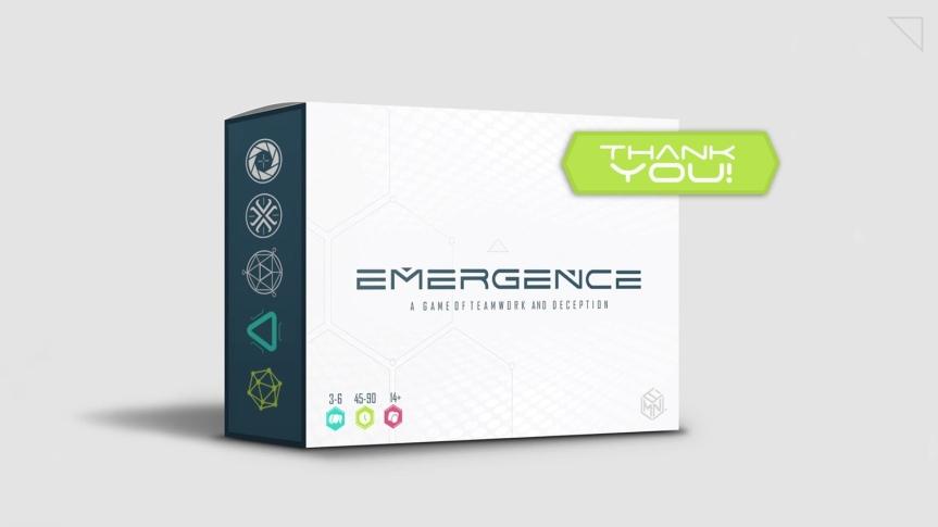 emergen