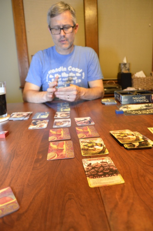Two Player Games (14)