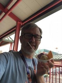 Jeni's delicious ice cream