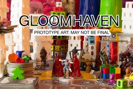 gloomcover