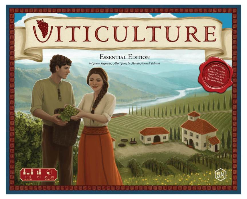 Episode 97- Viticulture and When to Kickstart