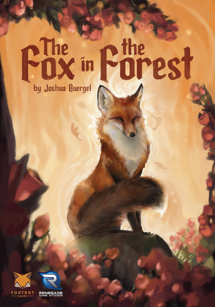 foxintheforest