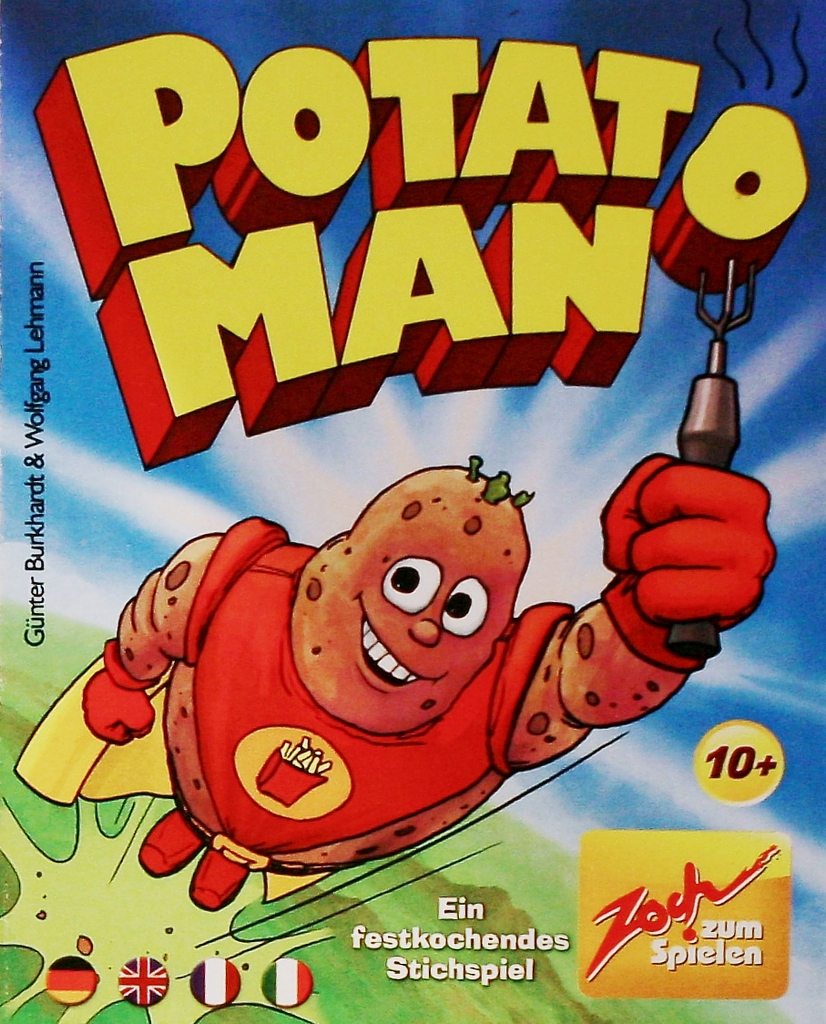 potatotman
