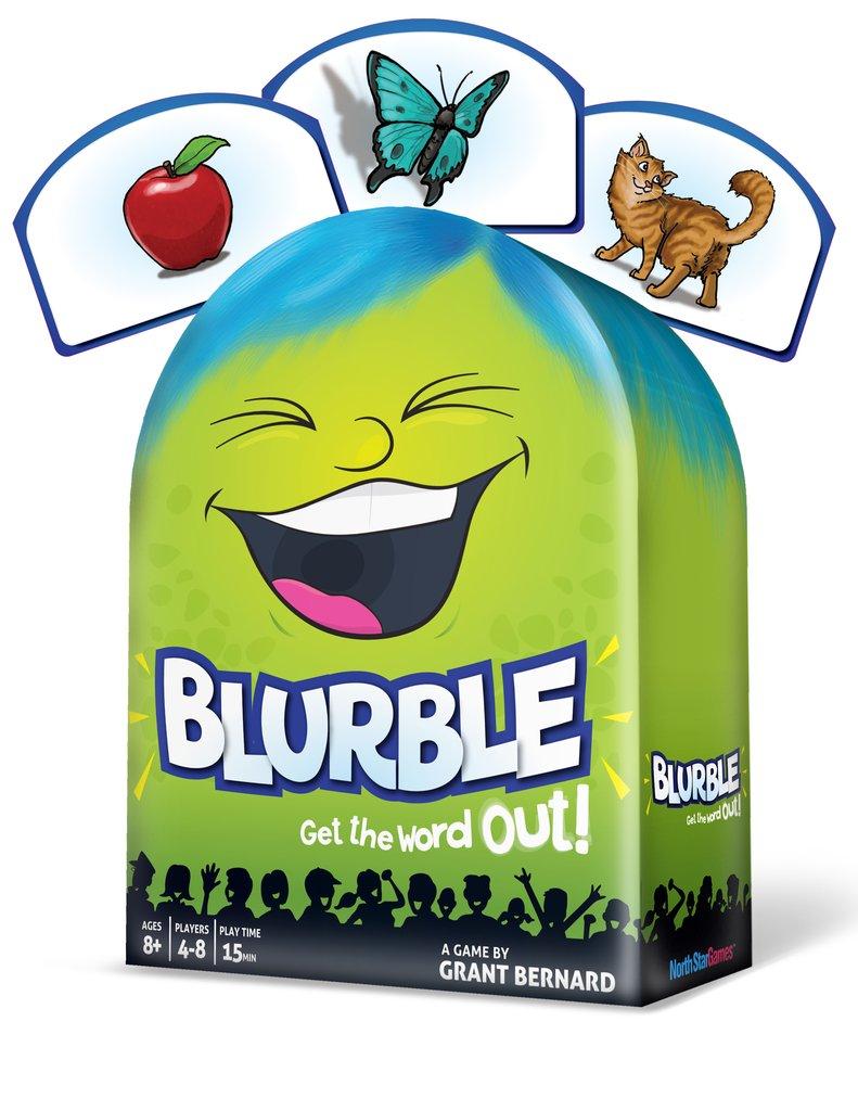 burlble