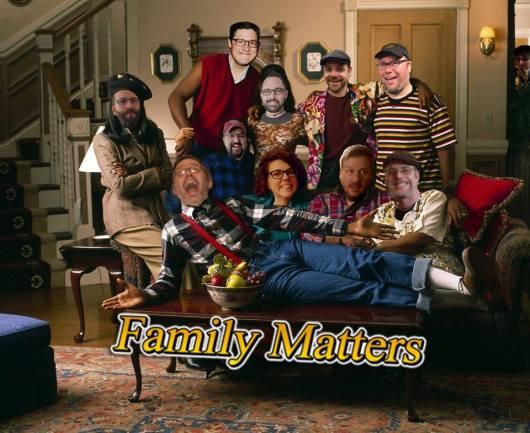 family matter BPPP