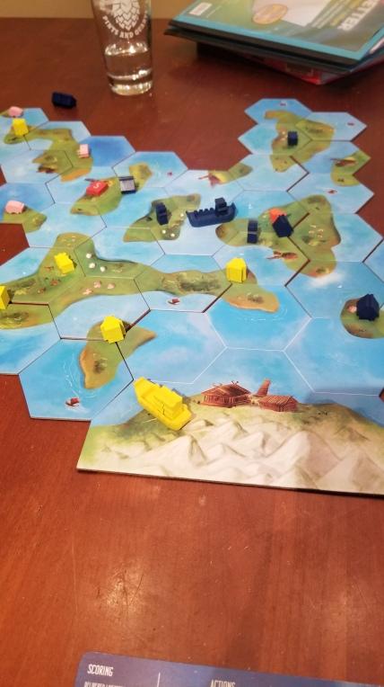 Explorers Play 2
