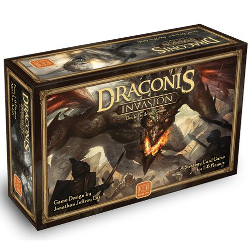 draconiscover