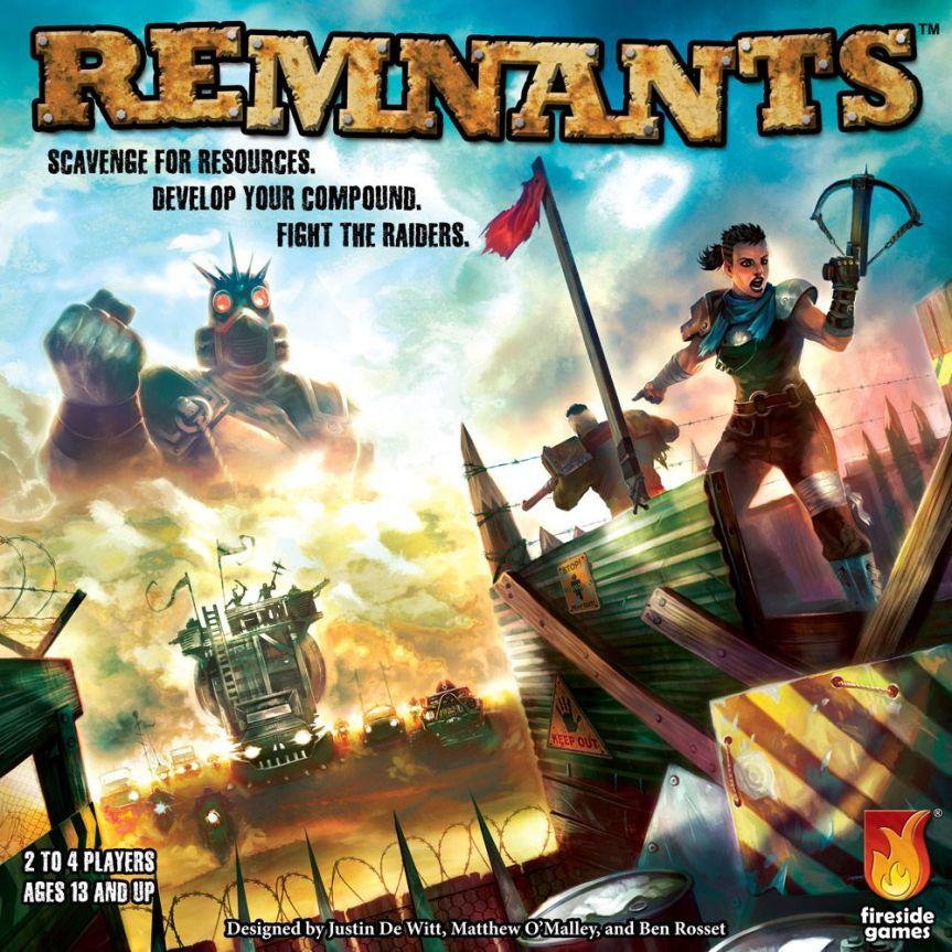 remnantscover