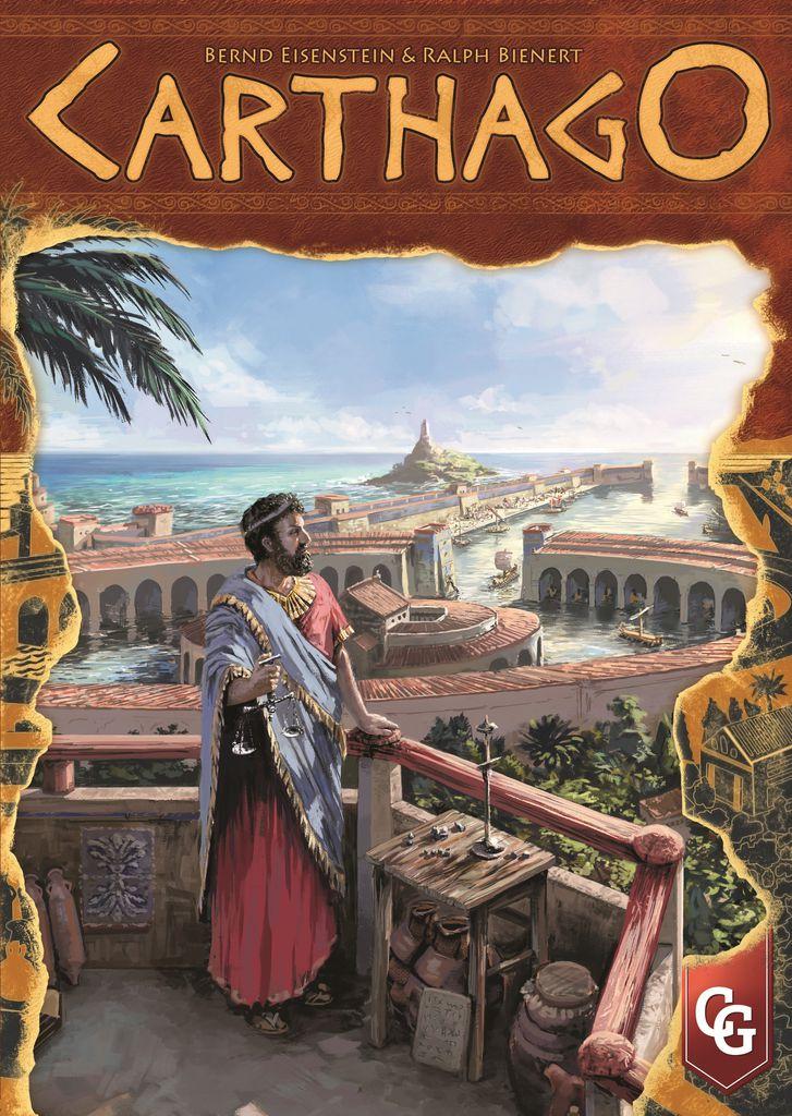 carthagocover