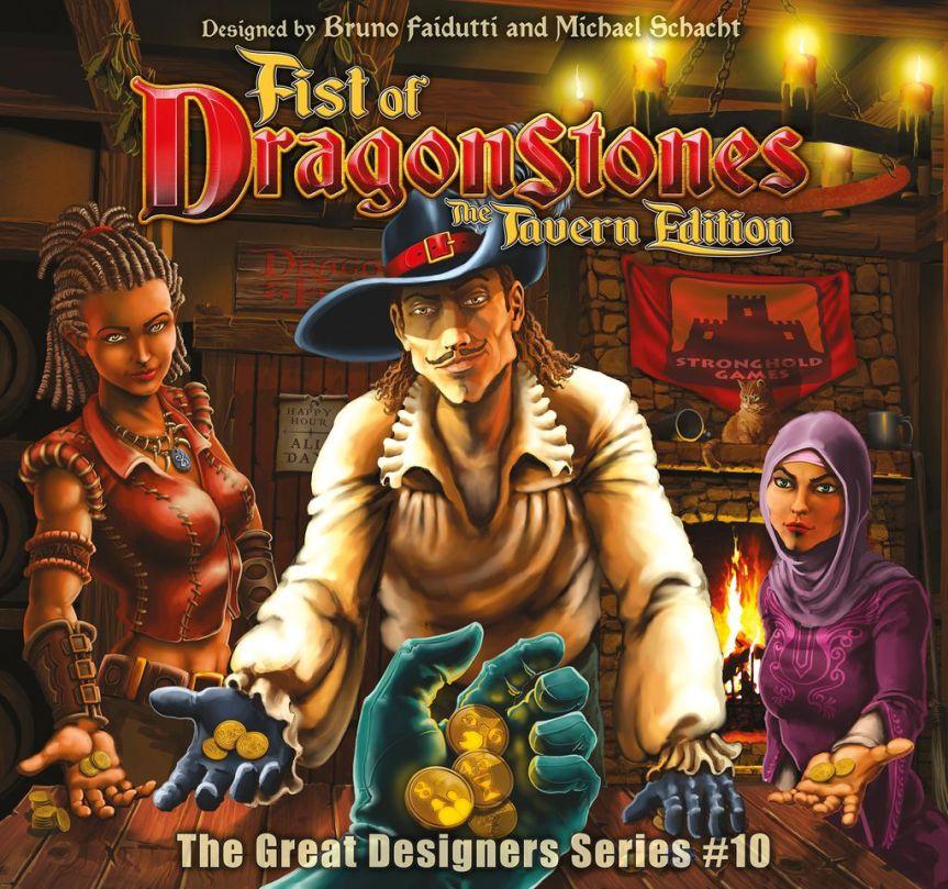fistofdragon